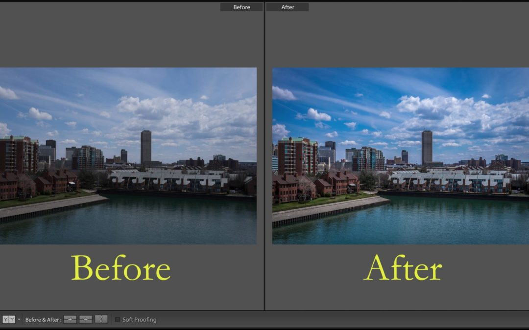 Lightroom tutorials