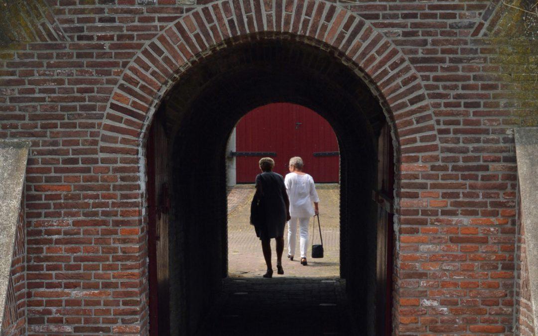 Fotowedstrijd 'Genieten van de vestingsteden'